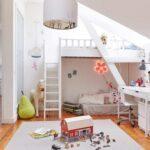 Verdunkelungsrollo Kinderzimmer Kinderzimmer Spielend Leicht Zum Gemtlichen Kinderzimmer Regal Sofa Weiß Regale