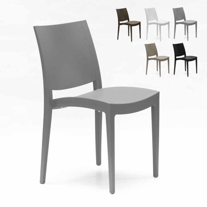 Medium Size of Esstischstühle Esszimmerstuhl Bistrostuhl Esstischstuhl Polypropylen Von Grand Esstische Esstischstühle