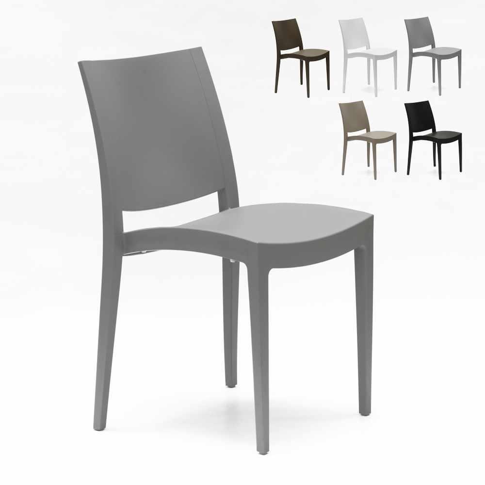 Full Size of Esstischstühle Esszimmerstuhl Bistrostuhl Esstischstuhl Polypropylen Von Grand Esstische Esstischstühle
