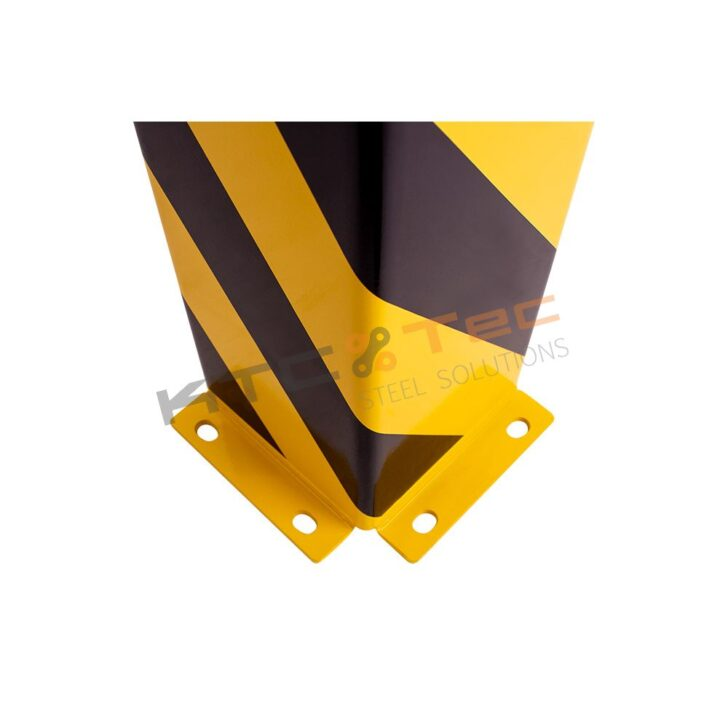 Medium Size of Anfahrschutz Regal Rammschutz L Form 800mm 165mm 6mm Regalschutz Leiter Eiche Massiv Wandregal Küche Landhaus Regale Berlin Aus Europaletten Metall Grau Regal Anfahrschutz Regal