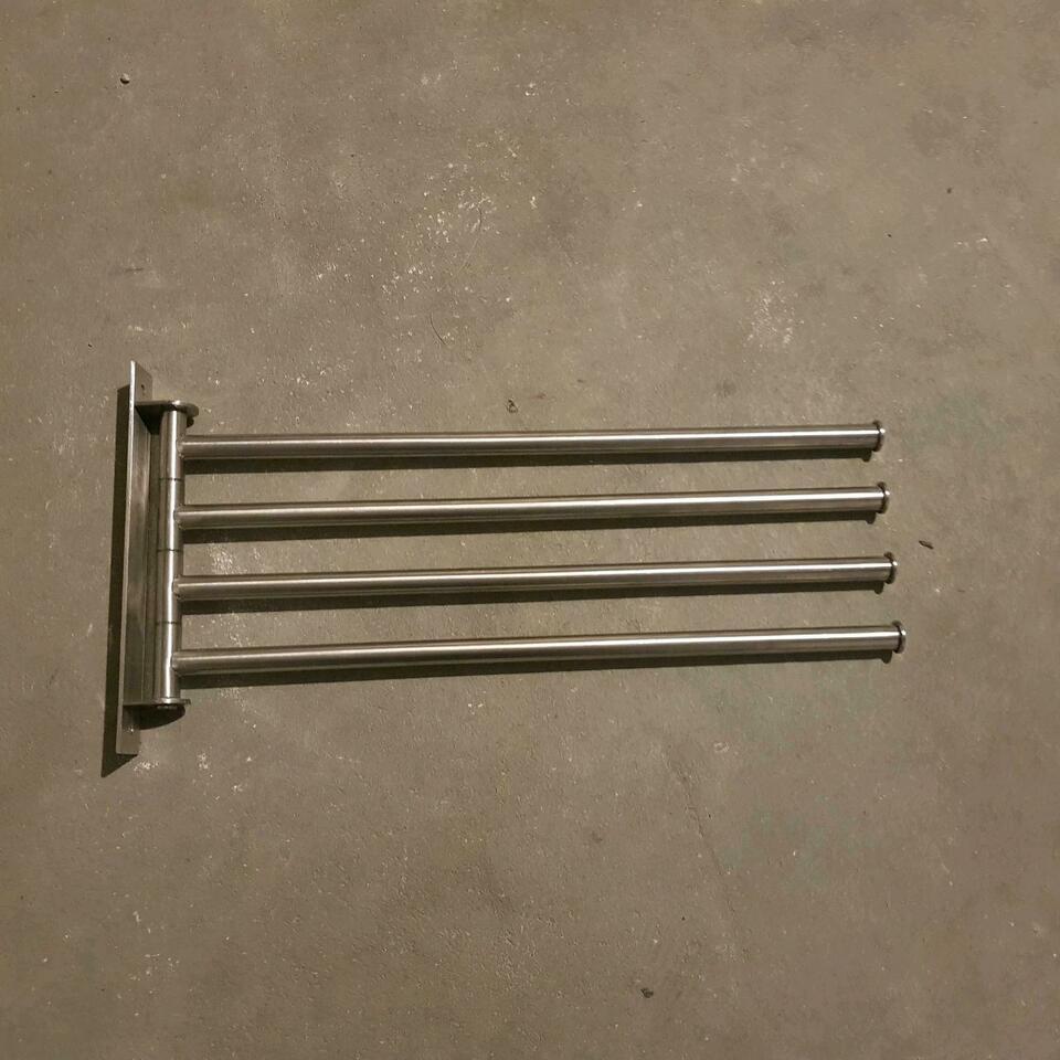Full Size of Handtuchhalter Ikea Grundtal 15386 Handtuchstange In Kreis Küche Kosten Kaufen Betten 160x200 Bad Sofa Schlaffunktion Bei Wohnzimmer Handtuchhalter Ikea