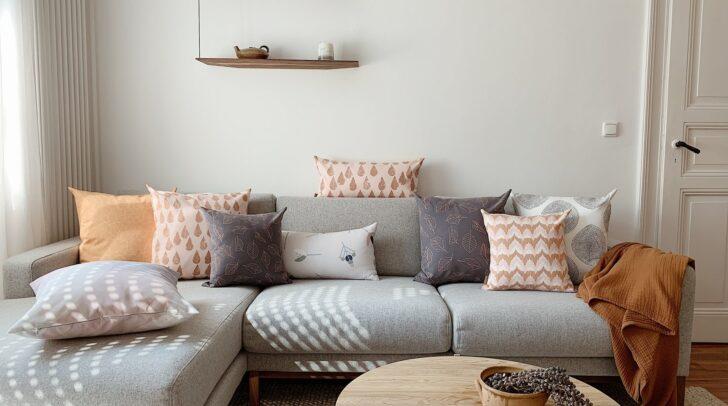 Medium Size of 10 Wohnzimmer Deko Ideen Mit Trendcharakter Bad Renovieren Tapeten Wanddeko Küche Wohnzimmer Wanddeko Ideen