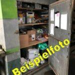 Werkstatt Regal Kasten Massivholz Schlafzimmer Küche Holz Raumteiler Designer Regale Vorratsraum Kisten Metall Stecksystem Geringe Tiefe Kinderzimmer Weiß Regal Werkstatt Regal