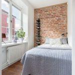 Kleines Schlafzimmer Einrichten 25 Ideen Fr Optimale Stehlampe Teppich Wandtattoos Loddenkemper Stuhl Für Komplett Günstig Kronleuchter Günstige Gardinen Wohnzimmer Schlafzimmer Gestalten