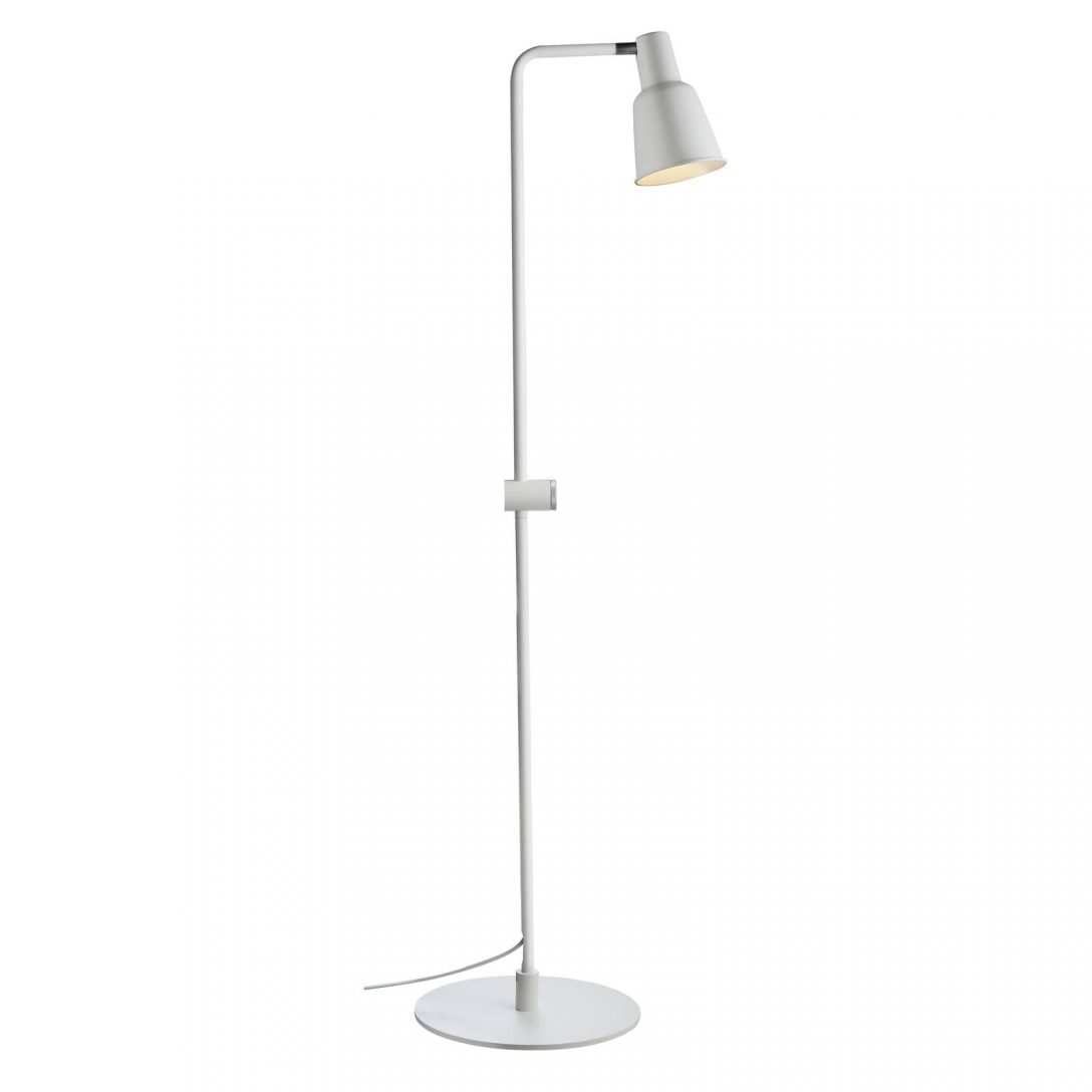 Large Size of Nordlu84464001 Patton E27 Dimmbar Stehleuchte Metall Weiss Stehlampe Schlafzimmer Stehlampen Wohnzimmer Wohnzimmer Stehlampe Dimmbar