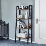 Regal Leiter Schreibtisch Kleines Regale Keller Tisch Kombination Zum Aufhängen Großes Kleiderschrank Aus Europaletten Kaufen 80 Cm Hoch Für Metall Weiß 60 Regal Regal Leiter