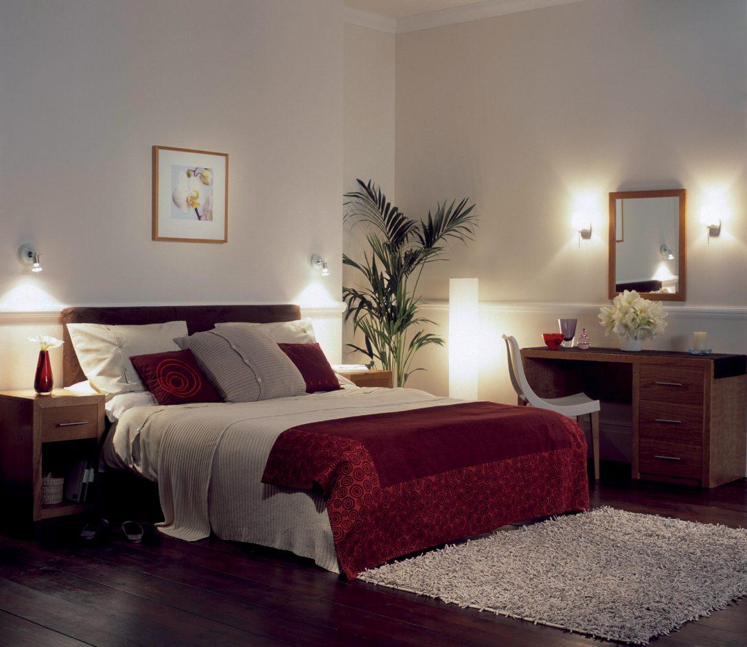 Large Size of Schlafzimmer Lampen Mit Der Richtigen Lichtplanung Das Zum Leuchten Komplett Günstig Gardinen Für Klimagerät Landhausstil Wandleuchte Günstige Kommode Wohnzimmer Schlafzimmer Lampen