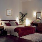 Schlafzimmer Lampen Mit Der Richtigen Lichtplanung Das Zum Leuchten Komplett Günstig Gardinen Für Klimagerät Landhausstil Wandleuchte Günstige Kommode Wohnzimmer Schlafzimmer Lampen