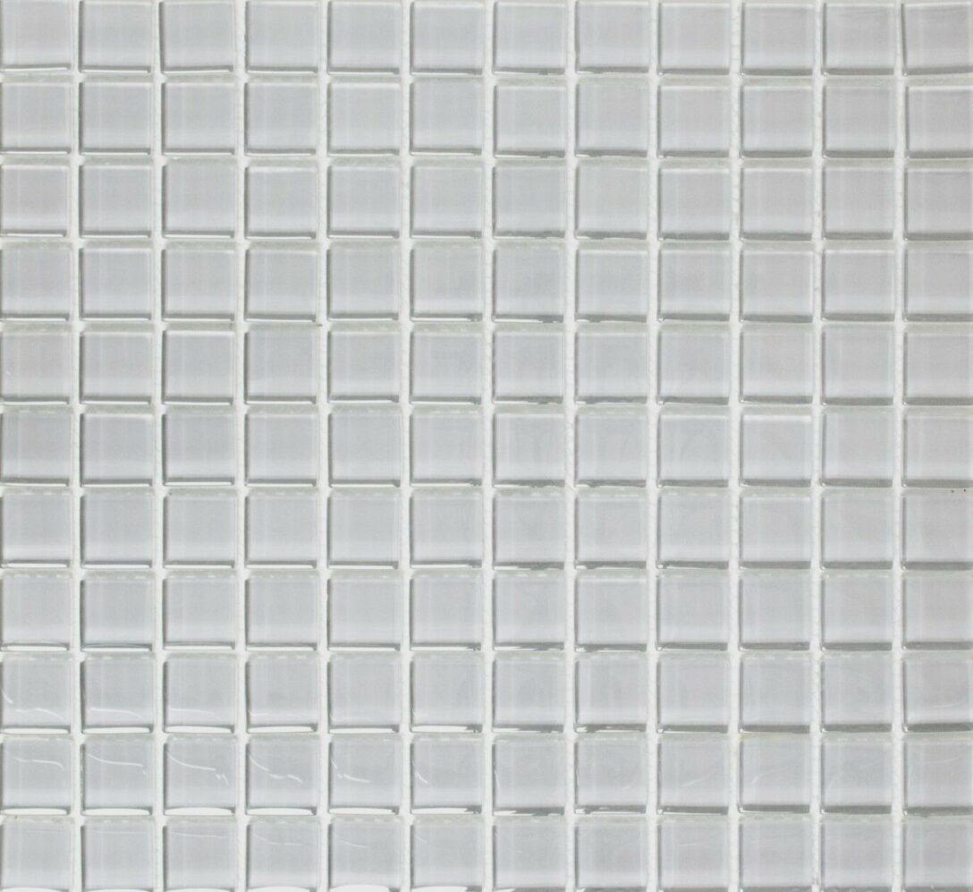 Large Size of Küchenwand Mosaik Fliese Glasmosaik Hellgrau Wand Kchenwand Duschwand Bad Wohnzimmer Küchenwand