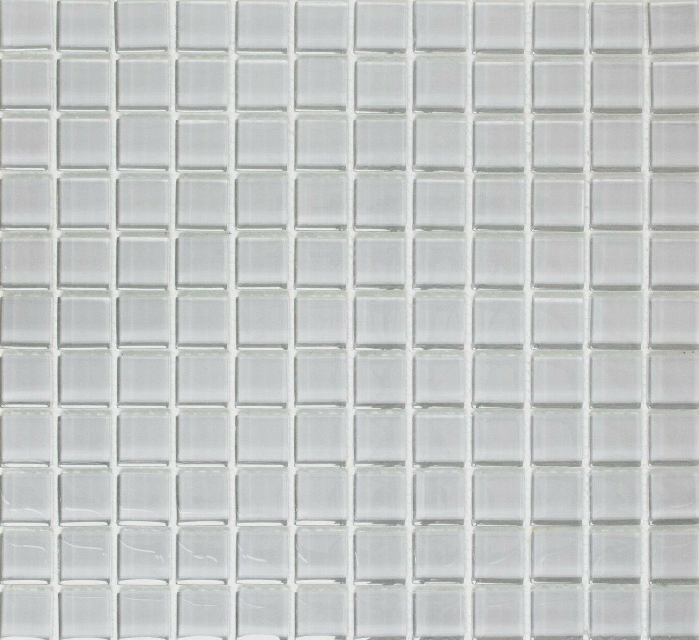 Full Size of Küchenwand Mosaik Fliese Glasmosaik Hellgrau Wand Kchenwand Duschwand Bad Wohnzimmer Küchenwand