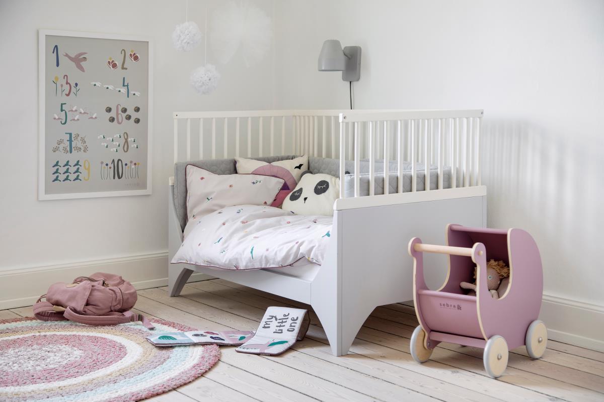 Full Size of Kinderzimmer Einrichten Und Gestalten Scandinavian Lifestyle Magazin Regale Regal Weiß Sofa Kinderzimmer Kinderzimmer Einrichtung