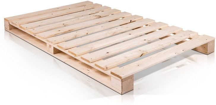 Medium Size of Bett Paletten Kaufen Ikea Europaletten Selbst Bauen Aus Anleitung 180x200 Holzpaletten 140x200 Mit Selber Paletti Palettenbett Massivholzbett Holzbett Wohnzimmer Bett Paletten
