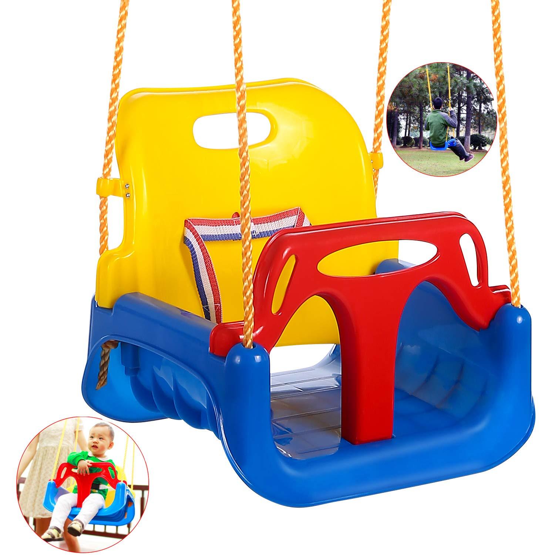 Full Size of Gartenschaukel Kinder Spielzeug Extsud Babyschaukel 3 In 1 Babysitz Verstellbar Und Kinderspielturm Garten Kinderhaus Sofa Kinderzimmer Bett Kinderspielhaus Wohnzimmer Gartenschaukel Kinder