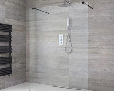Glaswand Dusche Dusche Ebenerdige Dusche Fliesen Hüppe Raindance Mit Tür Und Kleine Barrierefreie Nischentür Unterputz Armatur Wand Haltegriff Nachträglich Einbauen Walkin