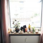 Interior Schlafzimmer Deko Fr Fensterbank Skn Och Kreativ Wohnzimmer Fensterbank Dekorieren