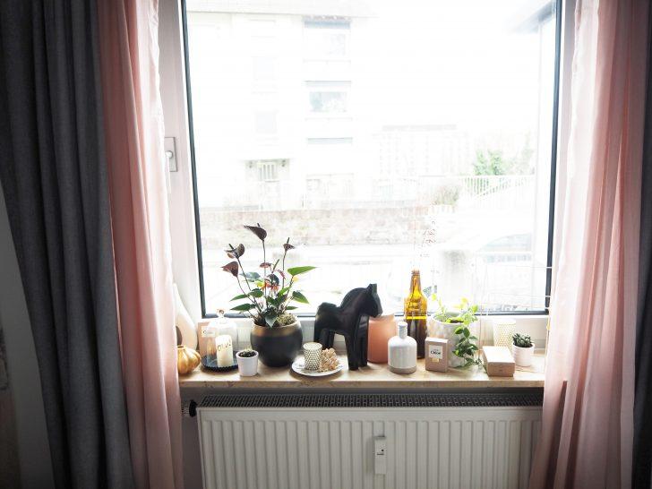 Medium Size of Interior Schlafzimmer Deko Fr Fensterbank Skn Och Kreativ Wohnzimmer Fensterbank Dekorieren