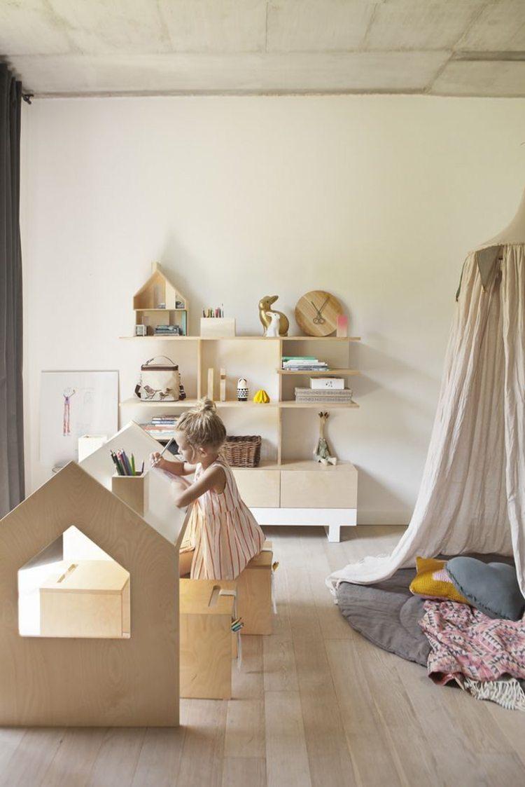 Full Size of Kinderzimmer Einrichtung Auswhlen Und Fr Wohlfhl Atmosphre Sorgen Regal Weiß Sofa Regale Kinderzimmer Kinderzimmer Einrichtung