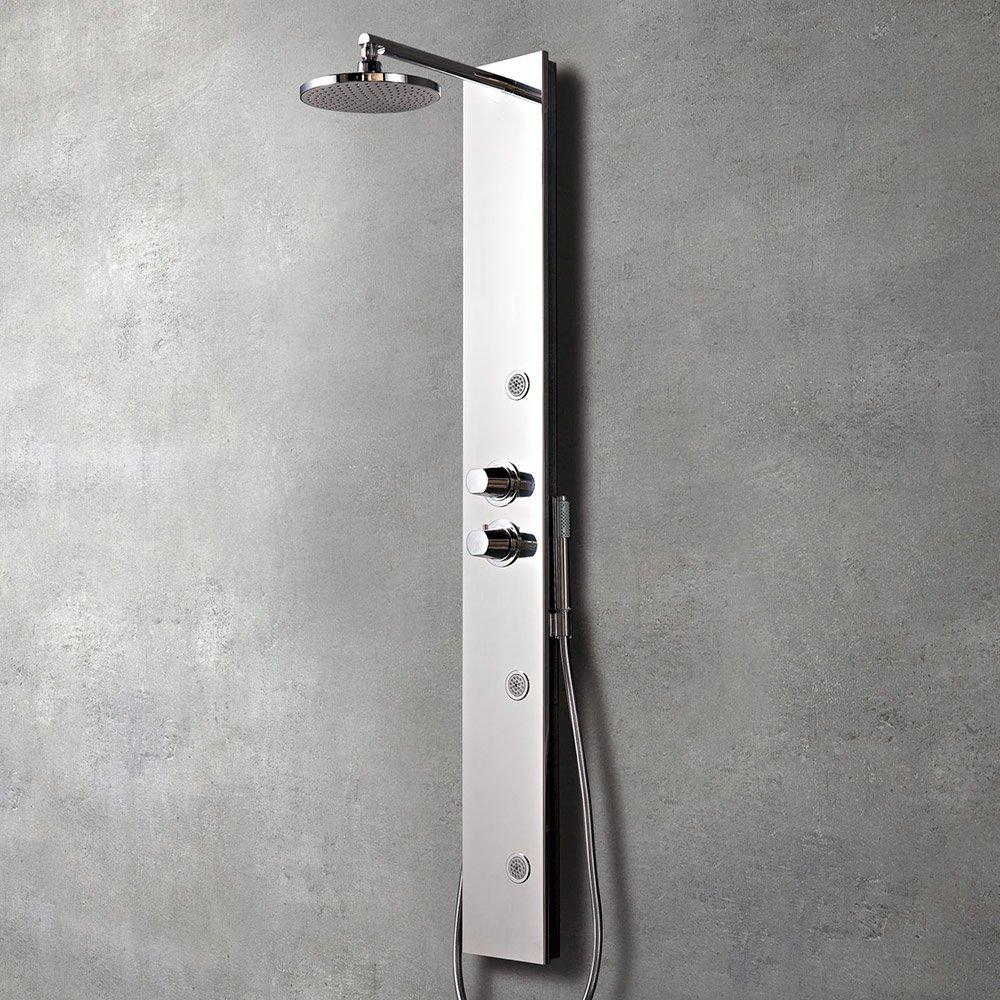 Full Size of Gl1989 Duschsulen Duschpaneel Look Designbest Duschsäulen Dusche Duschsäulen