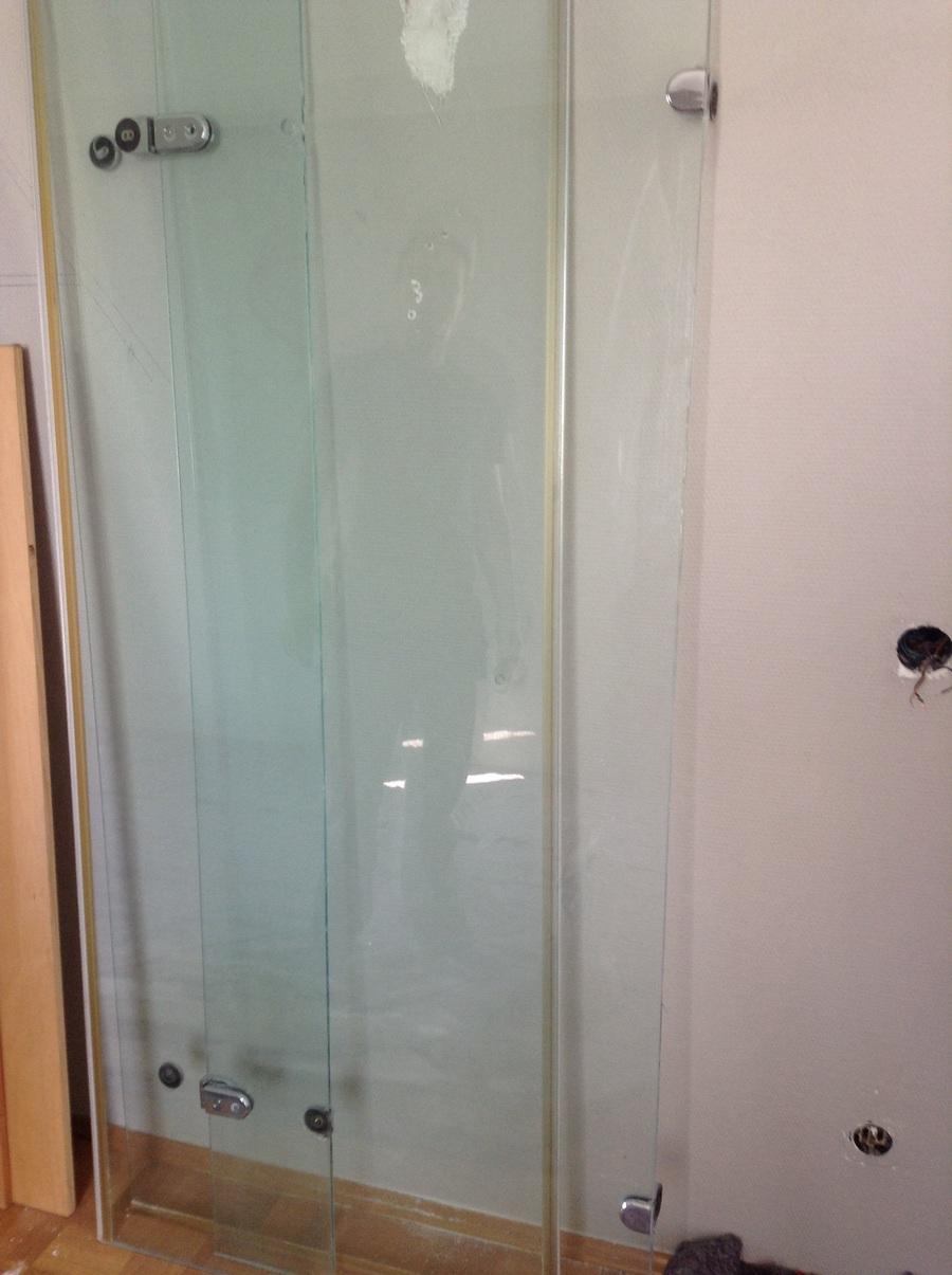 Full Size of Dusche Duschkabine Sicherheitsglas Rahmenlos Zu Kaufen Bei Fairmondo Schulte Duschen Sofa Online Betten Fliesen Für Schiebetür Einbauen Koralle Ebenerdige Dusche Dusche Kaufen