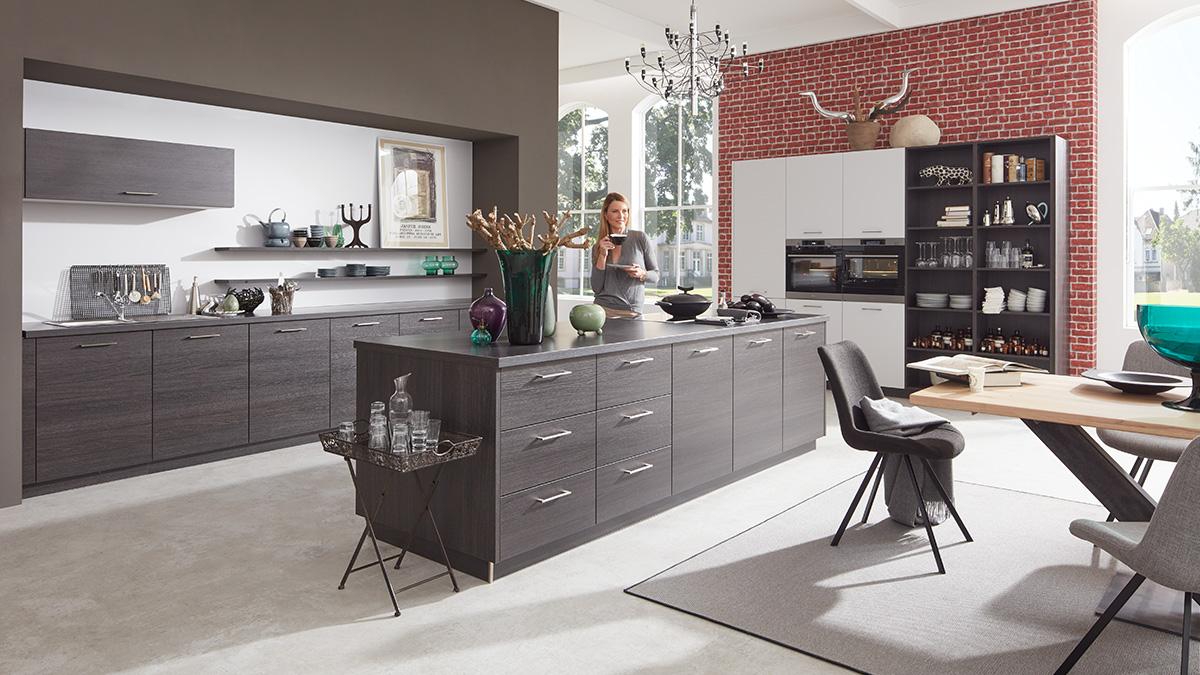 Full Size of Küchen Aktuell Musterring Regal Wohnzimmer Küchen Aktuell