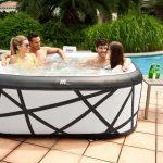 Whirlpool Aufblasbar Wohnzimmer Whirlpool Aufblasbar Aufblasbare Whirlpools Trade Line Partner Garten