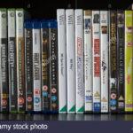Blu Ray Regal Regal Blu Ray Regal Reihe Von Dvd Vhs Video Hllen Und Wii Xbox360 Wein Regale Kaufen Werkstatt Weiß Holz Cd Weiße Aus Kisten Hochglanz Graues Weißes Eiche Kleine
