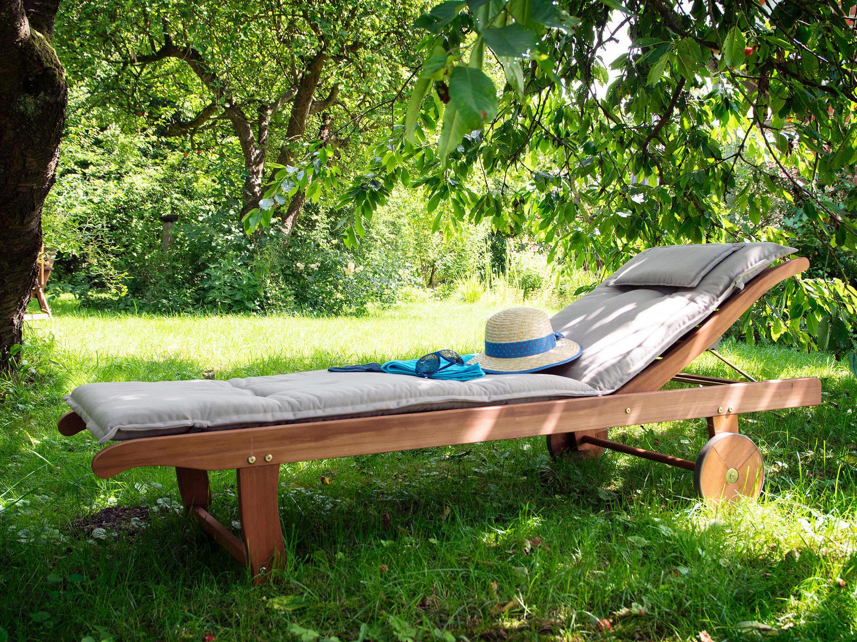Full Size of Gartenliege Kaufen Besten Gartenliegen Fr Diese Saison Wohnzimmer Sonnenliege Lidl