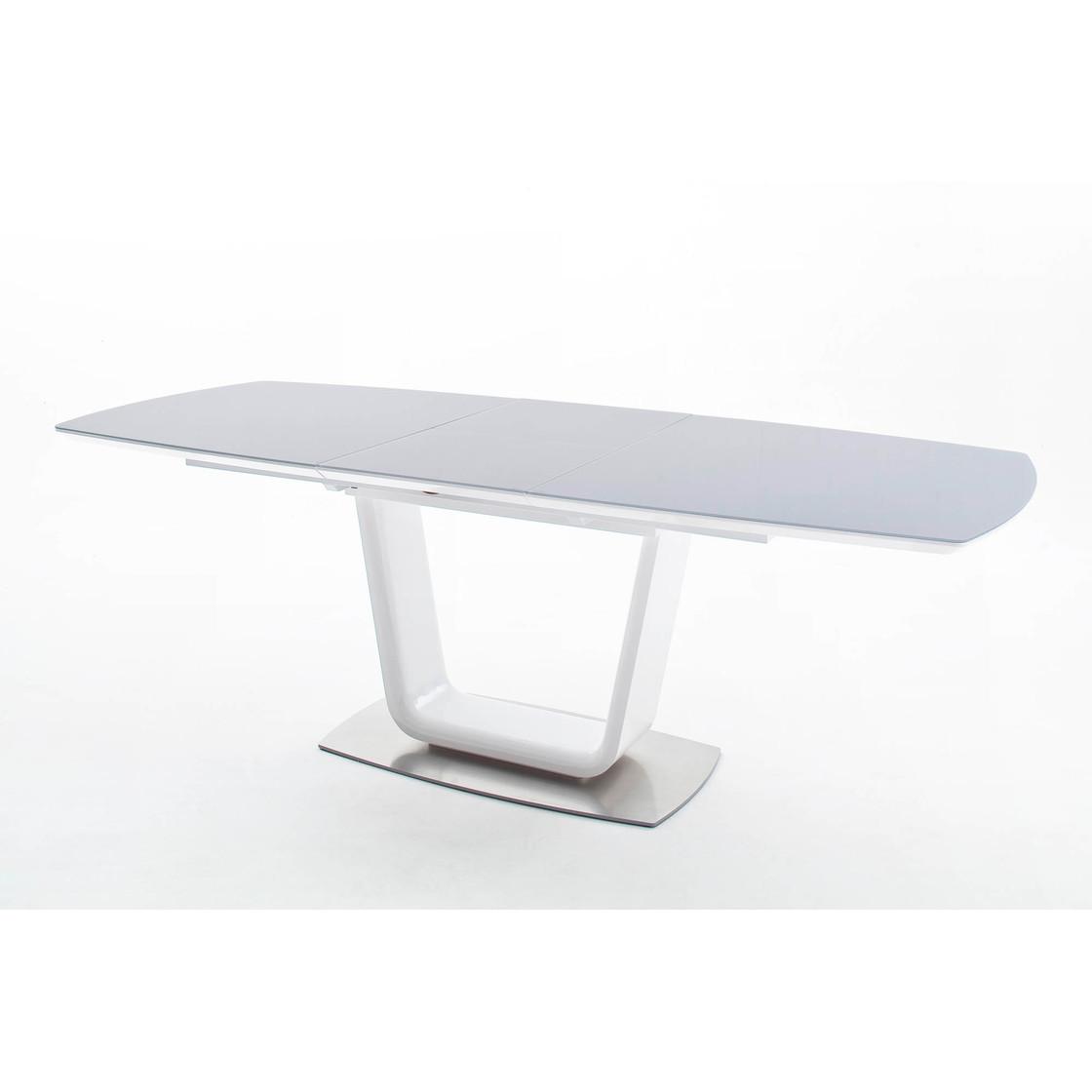 Full Size of Esstisch Weiß Oval Weißer Kaufen Modern Günstig Eiche Sägerau Industrial Weiße Regale Massiv Kleines Regal Rund Mit Stühlen Massivholz Schlafzimmer Esstische Esstisch Weiß Oval