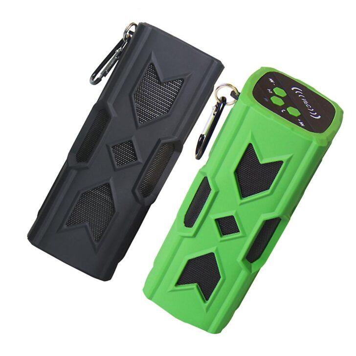 Medium Size of Tritina Angle4 Bluetooth Lautsprecher Portable Wireless Soundbar Badewanne Mit Dusche Kleine Bäder Walk In Abfluss Hüppe Duschen Koralle Walkin Sprinz Dusche Bluetooth Lautsprecher Dusche
