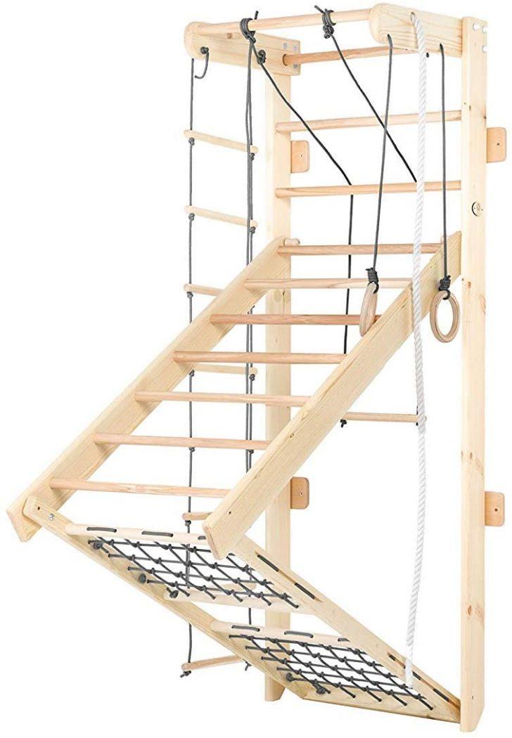 Medium Size of Klettergerüst Indoor Sprossenwand Holz Klettergerst Vergleich Garten Wohnzimmer Klettergerüst Indoor
