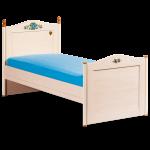 Kinderbett 120x200 Cilek Flora Bett Weiß Mit Matratze Und Lattenrost Bettkasten Betten Wohnzimmer Kinderbett 120x200
