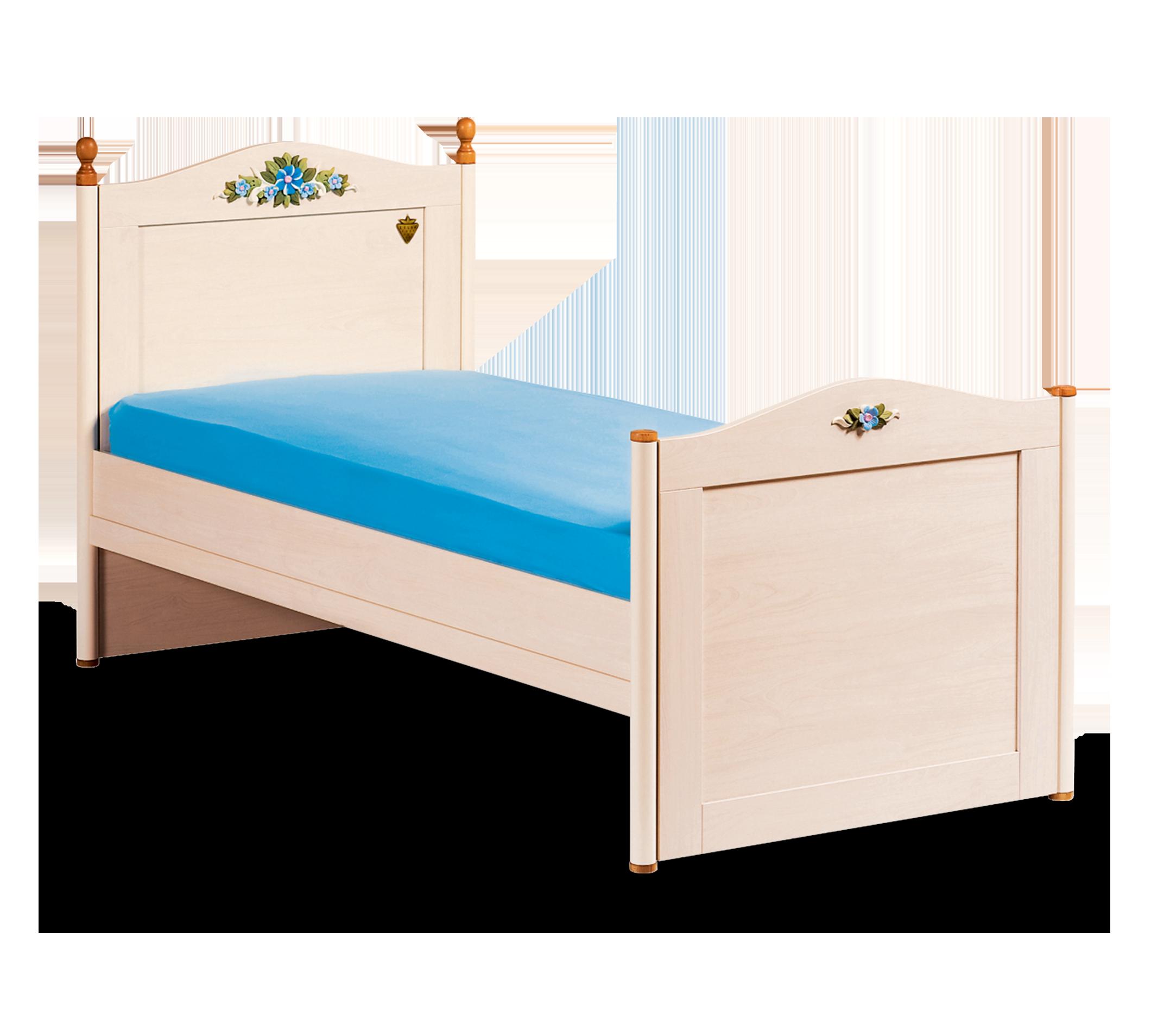 Full Size of Kinderbett 120x200 Cilek Flora Bett Weiß Mit Matratze Und Lattenrost Bettkasten Betten Wohnzimmer Kinderbett 120x200