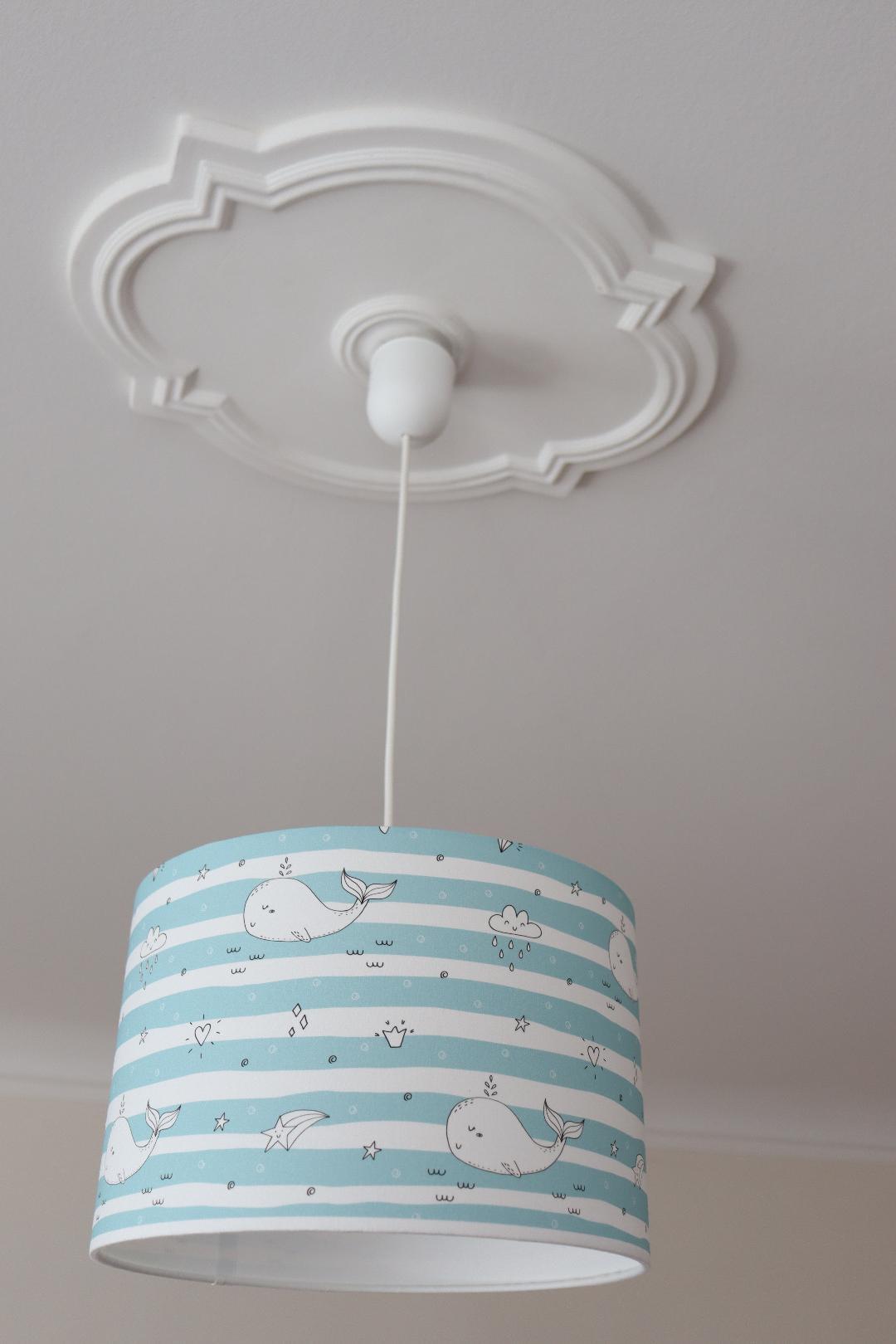 Full Size of Lampenschirm Kinderzimmer Wale Mint Deckenleuchte Streifen Regale Regal Weiß Deckenlampen Wohnzimmer Modern Sofa Für Kinderzimmer Deckenlampen Kinderzimmer