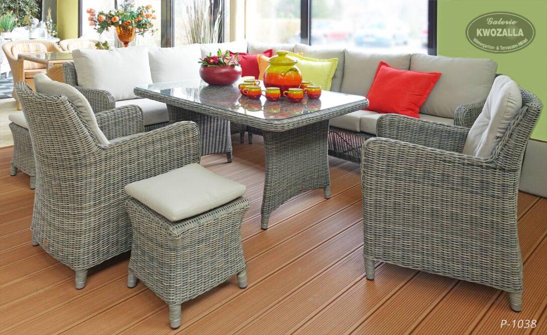 Large Size of Terrassen Lounge Loungemöbel Garten Holz Möbel Sessel Sofa Günstig Set Wohnzimmer Terrassen Lounge