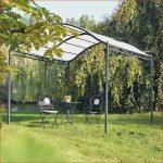 Gartenpavillon Metall Wohnzimmer Gartenpavillon Metall Garten Meinung 26 Oberteil 3x3 O39p Regal Weiß Bett Regale