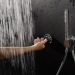 Wohntrend Deutschen Duschen Mit Lichtorgel Und Musik Welt Dusche Mischbatterie Badewanne Bluetooth Lautsprecher Ebenerdige Unterputz Armatur Tür Kaufen Grohe Dusche Bluetooth Lautsprecher Dusche