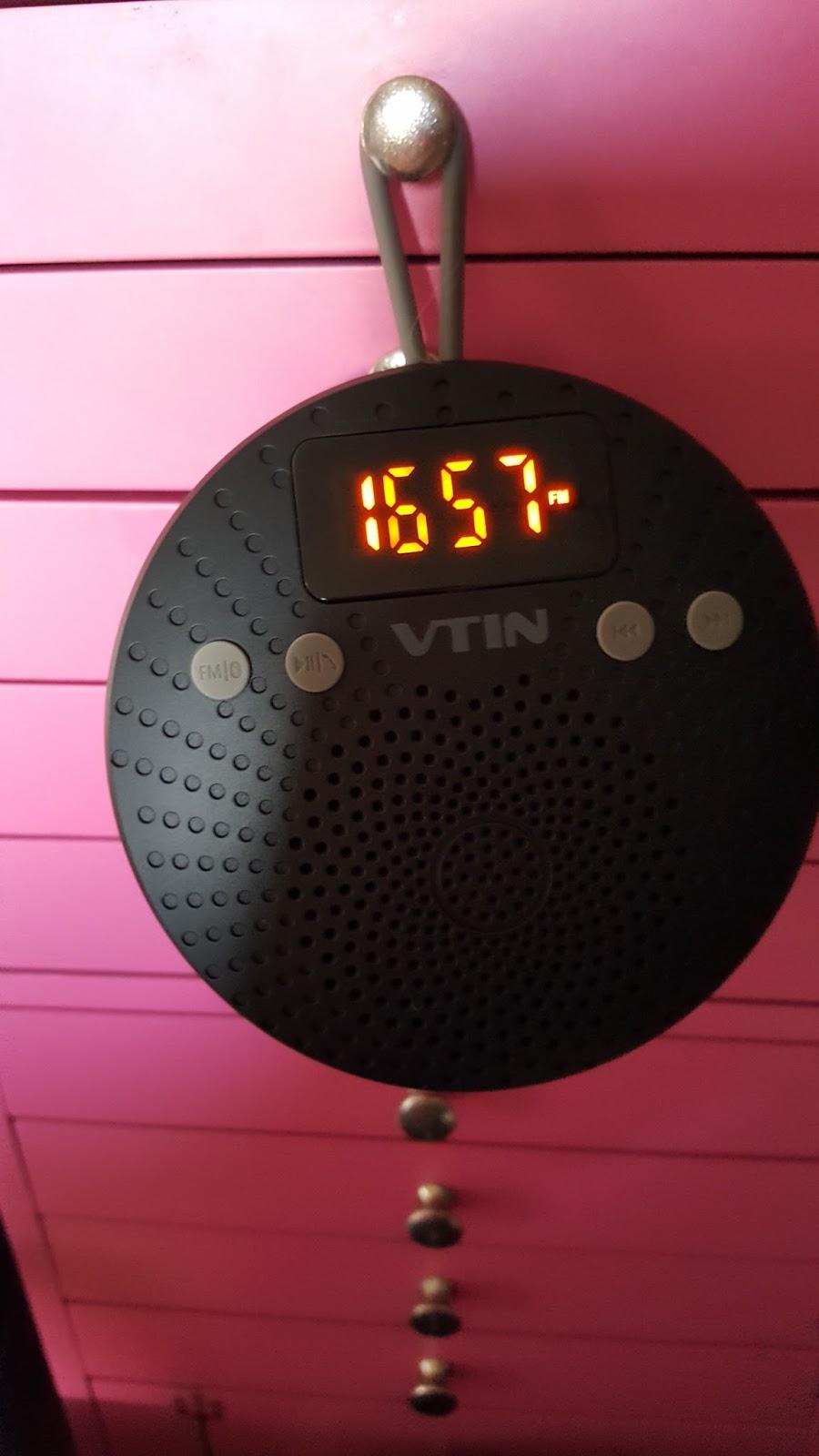 Full Size of Monas Blog Victsing Bluetooth Lautsprecher Dusche Unterputz Armatur Haltegriff Kaufen Mischbatterie Sprinz Duschen Bodengleiche Ebenerdige Kosten Breuer Dusche Bluetooth Lautsprecher Dusche