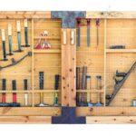Werkstatt Regal Werkzeuge Hngen An Wand In Günstig Fnp Keller Grau Schräge Regale Obi Wandregal Bad Weis Holz Holzregal Küche Ohne Rückwand Schmales 30 Cm Regal Werkstatt Regal