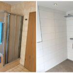 Bodenebene Dusche Jger Haustechnik Karlsruhe Ebenerdig Hsk Duschen 80x80 Begehbare Wand Badewanne Mit Bodengleiche Fliesen Grohe Kaufen Glaswand Schiebetür Dusche Bodenebene Dusche