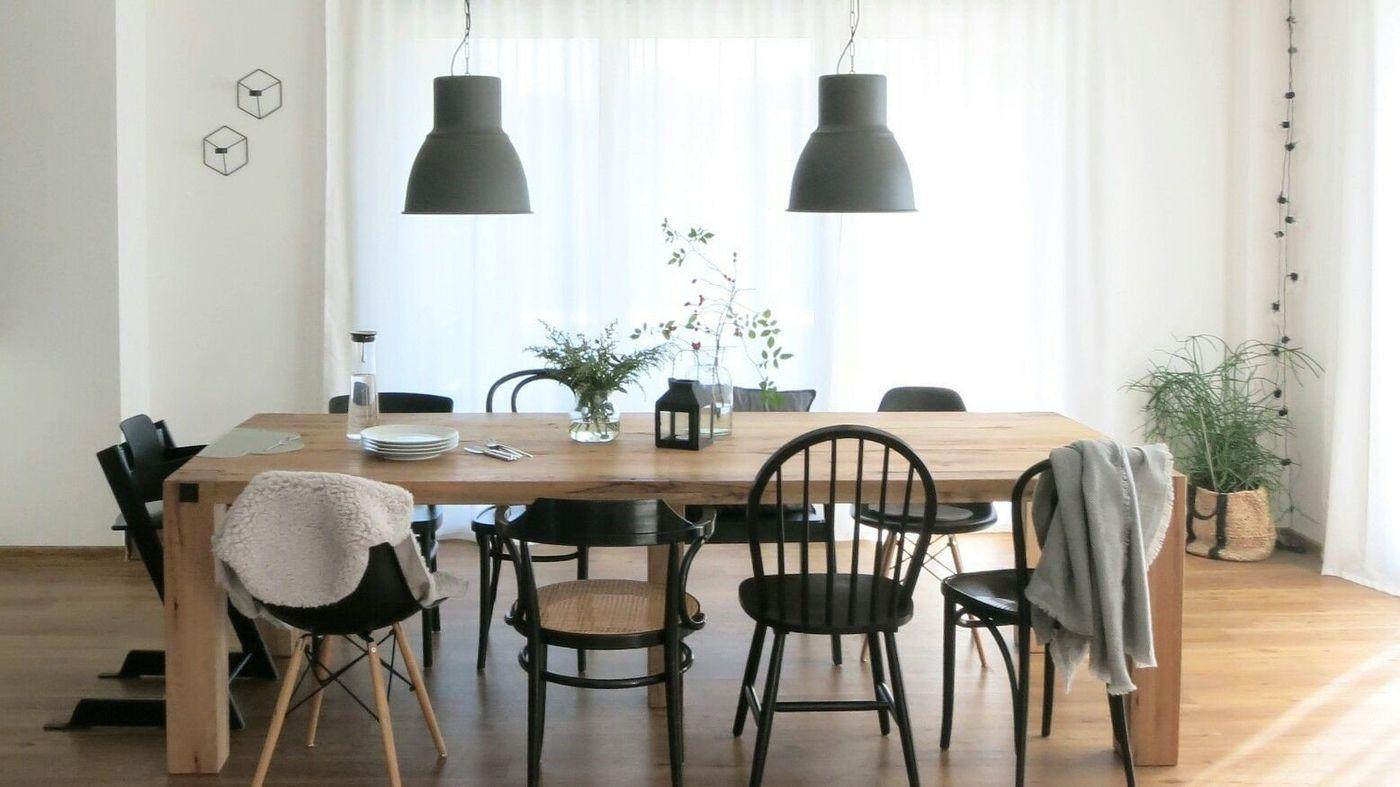 Full Size of Deckenlampe Esstisch Schnsten Ideen Mit Ikea Leuchten Kaufen Eiche Stühlen Ausziehbar Esstische Massiv Nussbaum Beton Sofa Moderne Rund Musterring Stühle Esstische Deckenlampe Esstisch