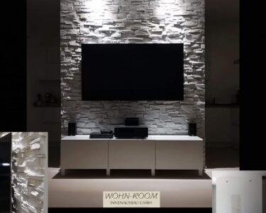 Steinwand Wohnzimmer Wohnzimmer Steinwand Wohnzimmer Tv Inspirierend Luxuriser Hängeschrank Weiß Hochglanz Lampen Teppich Großes Bild Kommode Stehlampe Fototapeten Sessel Teppiche