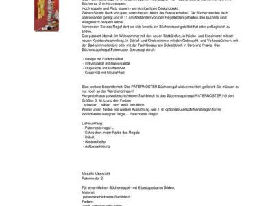 Paternoster Regal Regal Paternoster Regal Industrie Kaufen Definition Schwerlast Kardex Gebraucht Preis Kosten Vor Und Nachteile String Pocket Raumteiler 50 Cm Breit Cd Graues Regale