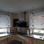 Küchenvorhänge Kchengardinen Geschenkeria Wohnzimmer Küchenvorhänge