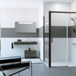 Black Edition Schulte Duschen Werksverkauf Moderne Breuer Hüppe Dusche Sprinz Bodengleiche Kaufen Begehbare Hsk Dusche Hüppe Duschen