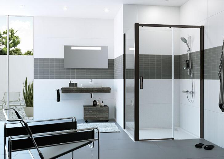Medium Size of Black Edition Schulte Duschen Werksverkauf Moderne Breuer Hüppe Dusche Sprinz Bodengleiche Kaufen Begehbare Hsk Dusche Hüppe Duschen