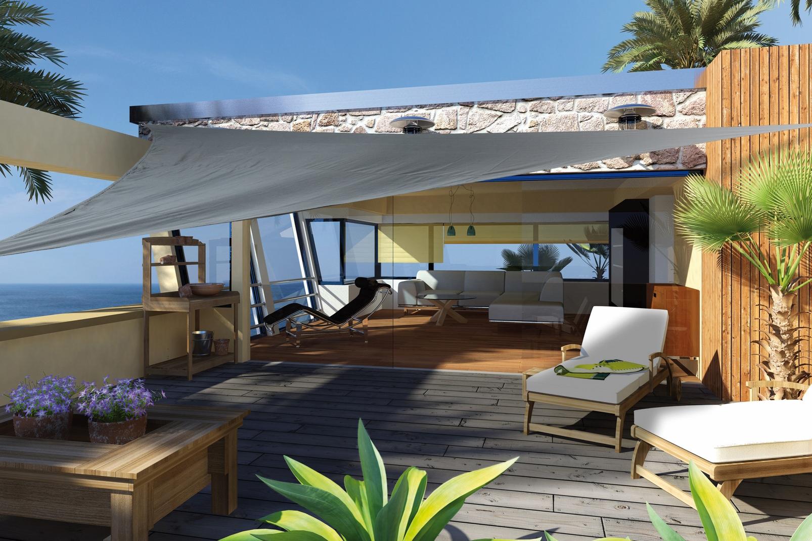 Full Size of Sonnenschutz Trampolin Sonnensegel Garten Fenster Innen Für Sonnenschutzfolie Außen Wohnzimmer Sonnenschutz Trampolin