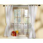 Küchenvorhänge Bistro Gardinen Komplettset Preiswert Kaufen Dnisches Bettenlager Wohnzimmer Küchenvorhänge
