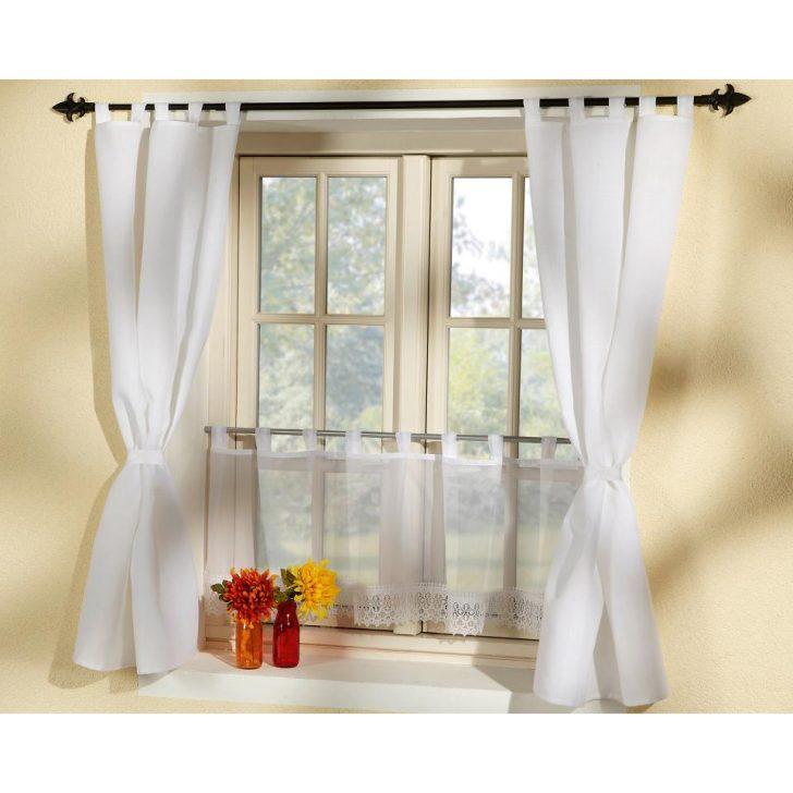 Medium Size of Küchenvorhänge Bistro Gardinen Komplettset Preiswert Kaufen Dnisches Bettenlager Wohnzimmer Küchenvorhänge
