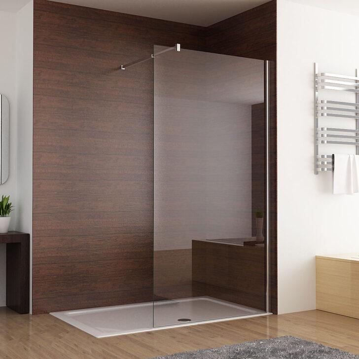 Medium Size of Walk In Dusche Duschabtrennung Duschwand 10mm Nano Glas 100 X Raindance Breuer Duschen Nischentür Antirutschmatte 80x80 Glastrennwand Fliesen Für Dusche Glaswand Dusche