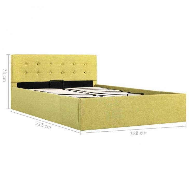 Bett 120x200 Weiß Mit Bettkasten Betten Matratze Und Lattenrost Wohnzimmer Stauraumbett 120x200